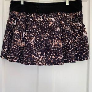 lululemon athletica Skirts - Lululemon Pace Rival Skirt Size 12